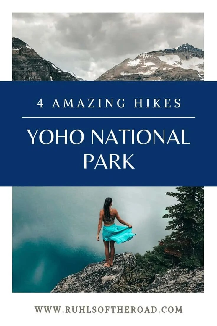 yoho national park emerald lake | yoho national park hiking | yoho national park things to do | yoho national park canada | yoho national park British Columbia | yoho national park photographs | yoho national park natural bridge | yoho national park camping