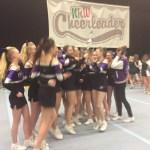 NRW Cheerleader: 1. Preis für CAB