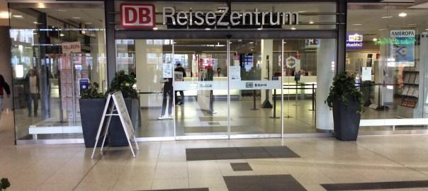 DB-Reisezentrum, Bochum Hbf
