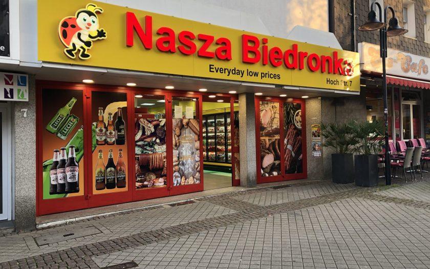 Polnisches essen bestellen