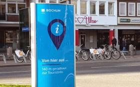 Bochum Tourist Info