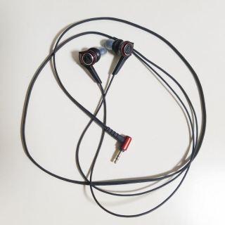SOLIDBASS CKS990 イヤホン オーディオテクニカ インナーイヤーイヤホン