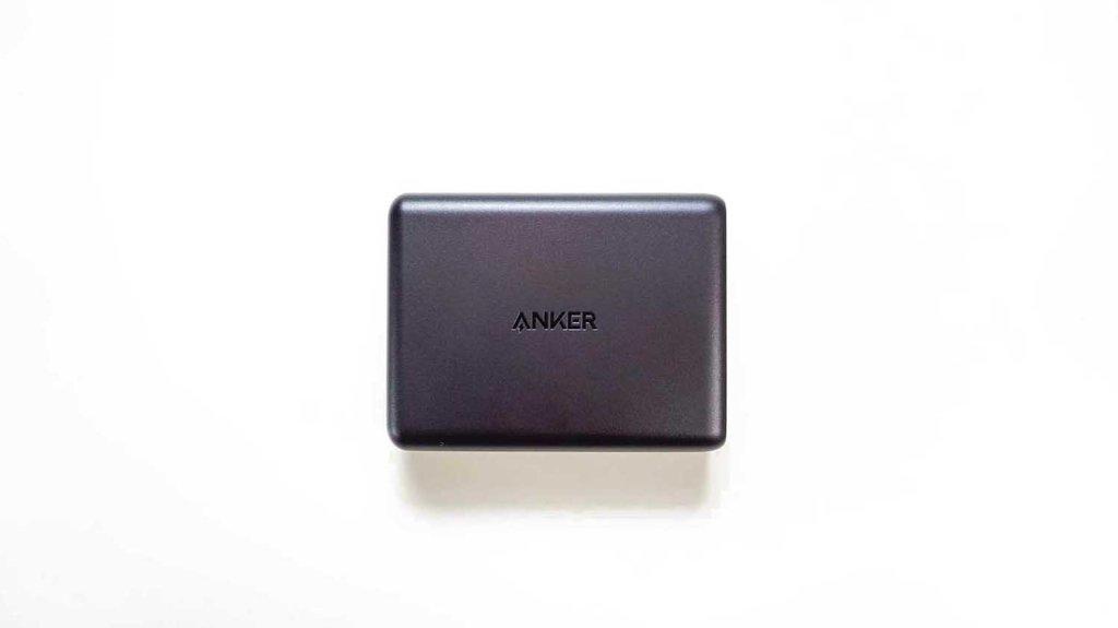 Anker PowerPort I PD - 1 PD & 4 PowerIQ