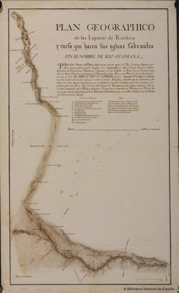 Canal del Gran Priorato de San Juan