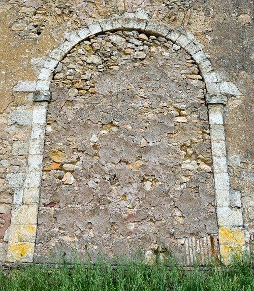 Castillo de Villacentenos. Ruidera treasures