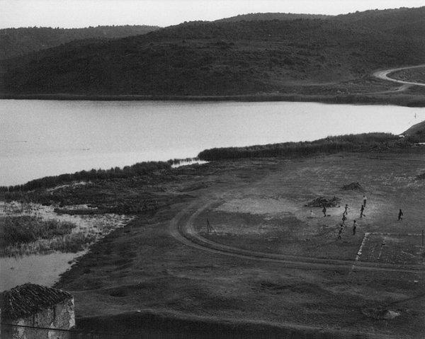 Caseta del Caño a finales de los 70