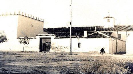 Castillo de Alameda de Cervera
