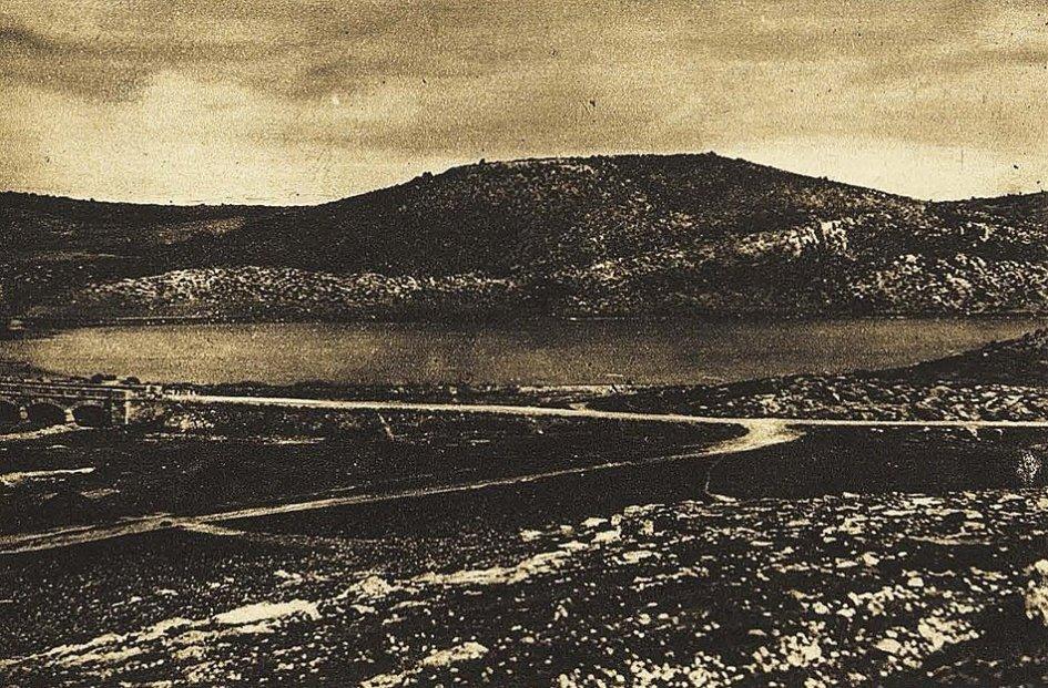 Laguna del Rey