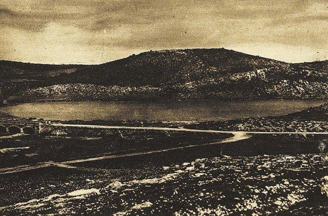 Ruidera en 1930