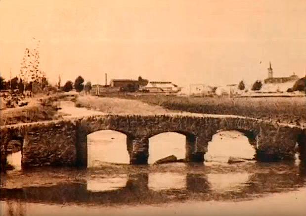Proyecto de canalización de las aguas de Ruidera hasta Ciudad Real