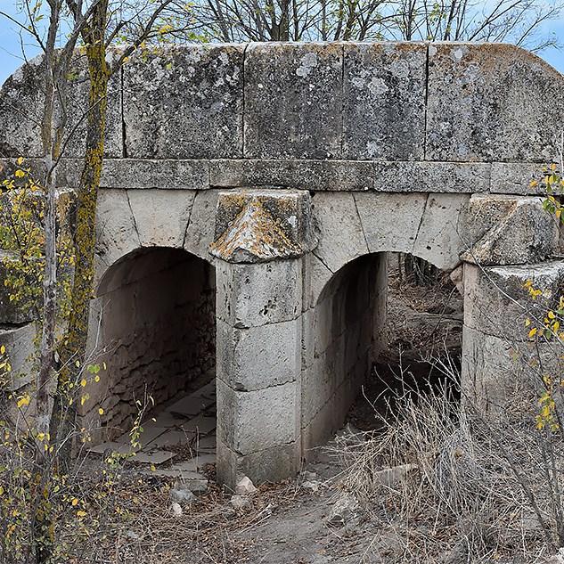 Puente del Vado Lancero