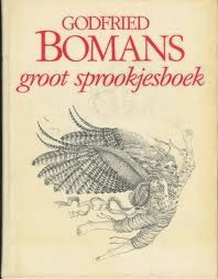 Godfried Bomans, Groot Sprookjesboek