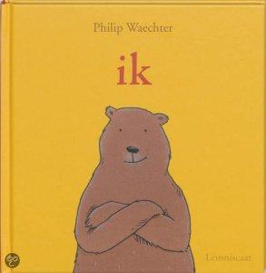 ik, Philip Waechter