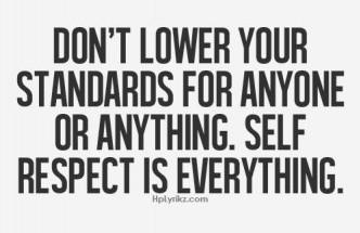 zelfwaarde