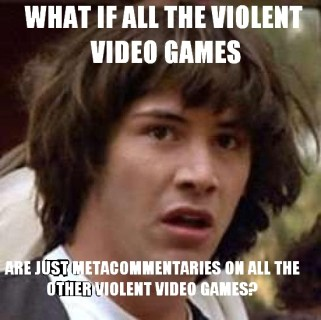 conspiracy-keanu games