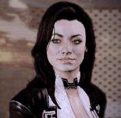 Miranda Lawson