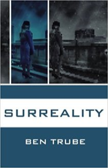"Cover of ""Surreality"" by Ben Trube (2015)"