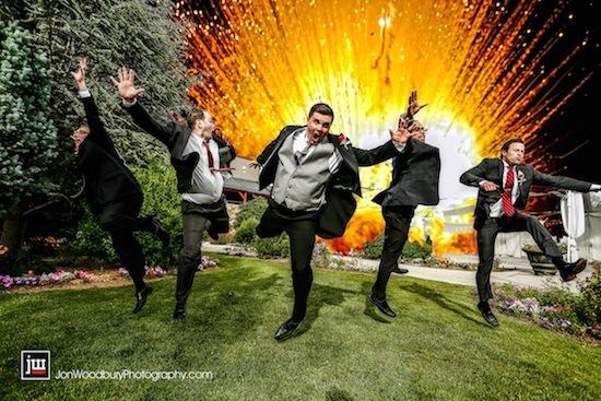 Funny Groomsmen Photos Will Make You Merry  Ruin My Week