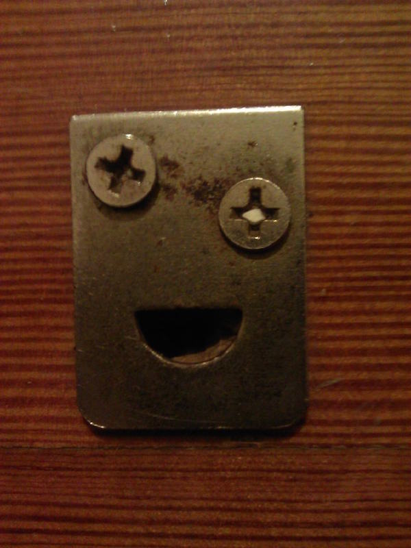 These Inanimate Objects Look Like They May Have Had Too