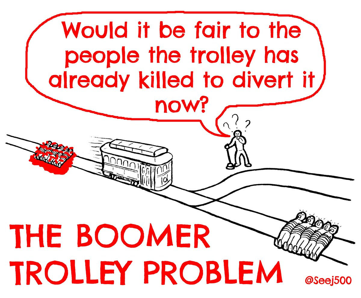 22 Trolley Problem Memes Because Ethical Dilemmas Can Be