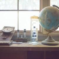 一生に一度は見ておきたい美しい廃虚:森町立天方小学校嵯塚分校(静岡県森町)