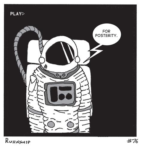 Ruinship #76