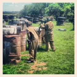 Paintball Rentals