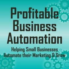 Profitable Business Automation