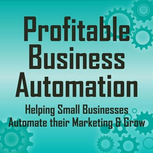 Profitable Business Automation