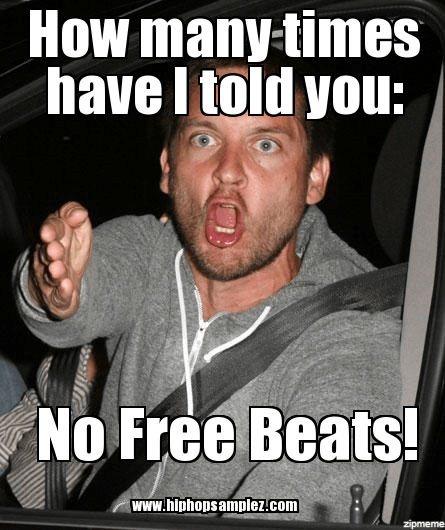 meme buying beats