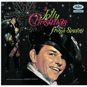 14 A Jolly Christmas From Frank Sinatra