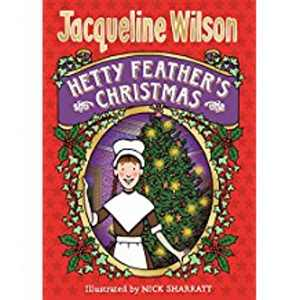 14 Hetty Feather's Christmas by Jacquelin Wilson