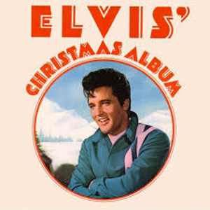 23 Elvis Christmas Album