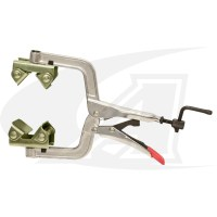 Pipe Clamps For Welding - Acpfoto