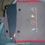 Как сшить простой чехол для ноутбука