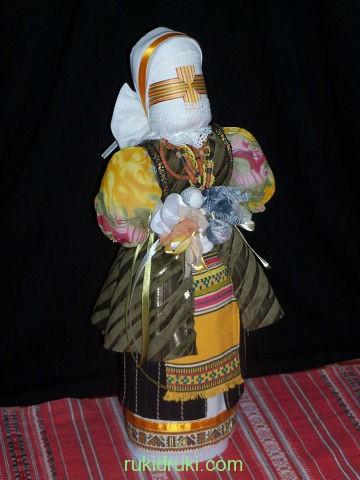 кукла мотанка2