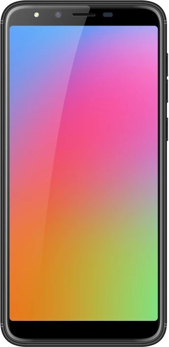 Homtom H5 (Black, 32 GB)