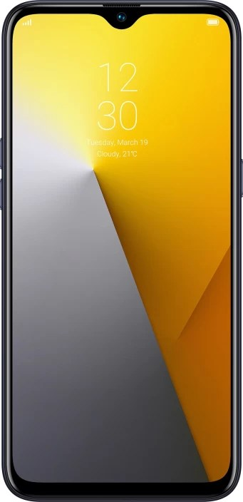 Realme 3i (Diamond Black, 32 GB)