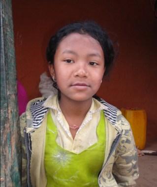 Ashmita Tamang