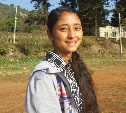 Asmita Acharya