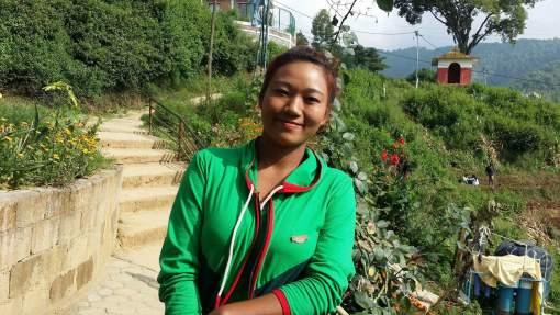 Nirmala Praja