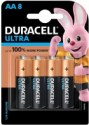 Duracell AA-Pack of 4  Battery