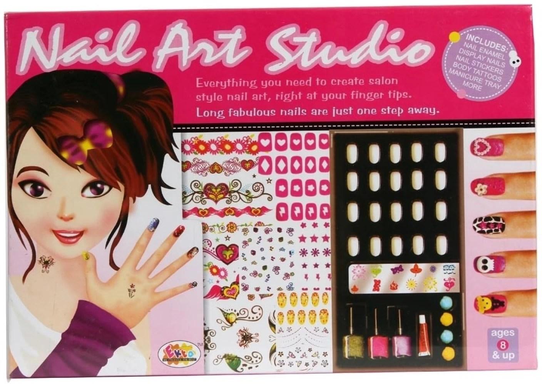 Ekta Nail Art Studio For S In