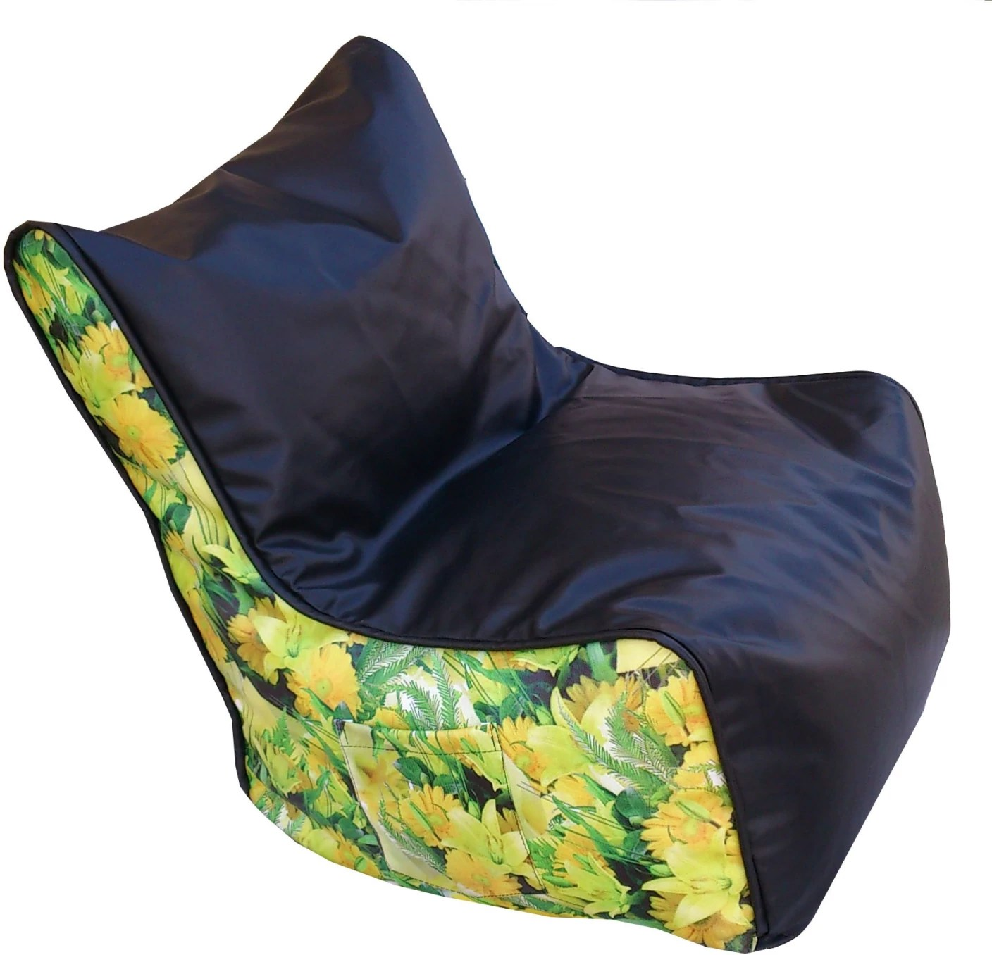 Xl Bean Bag Chair Avs Xl Bean Chair Cover Without Beans Price In India