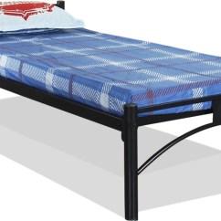 Steel Chair Price In Chennai Hanging Installation Furniturekraft Sydney Metal Single Bed India