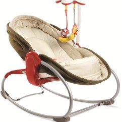 Tiny Love Bouncer Chair Brown Leather Executive Office 3 In 1 Rocker Napper Buy Baby Care Products