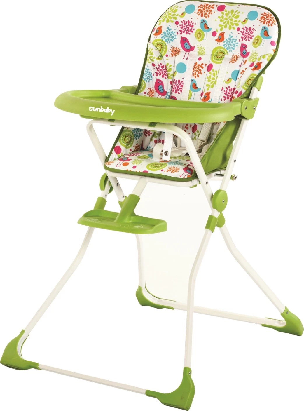 high chair buy baby plus size beach chairs sunbaby delite deluxe care products
