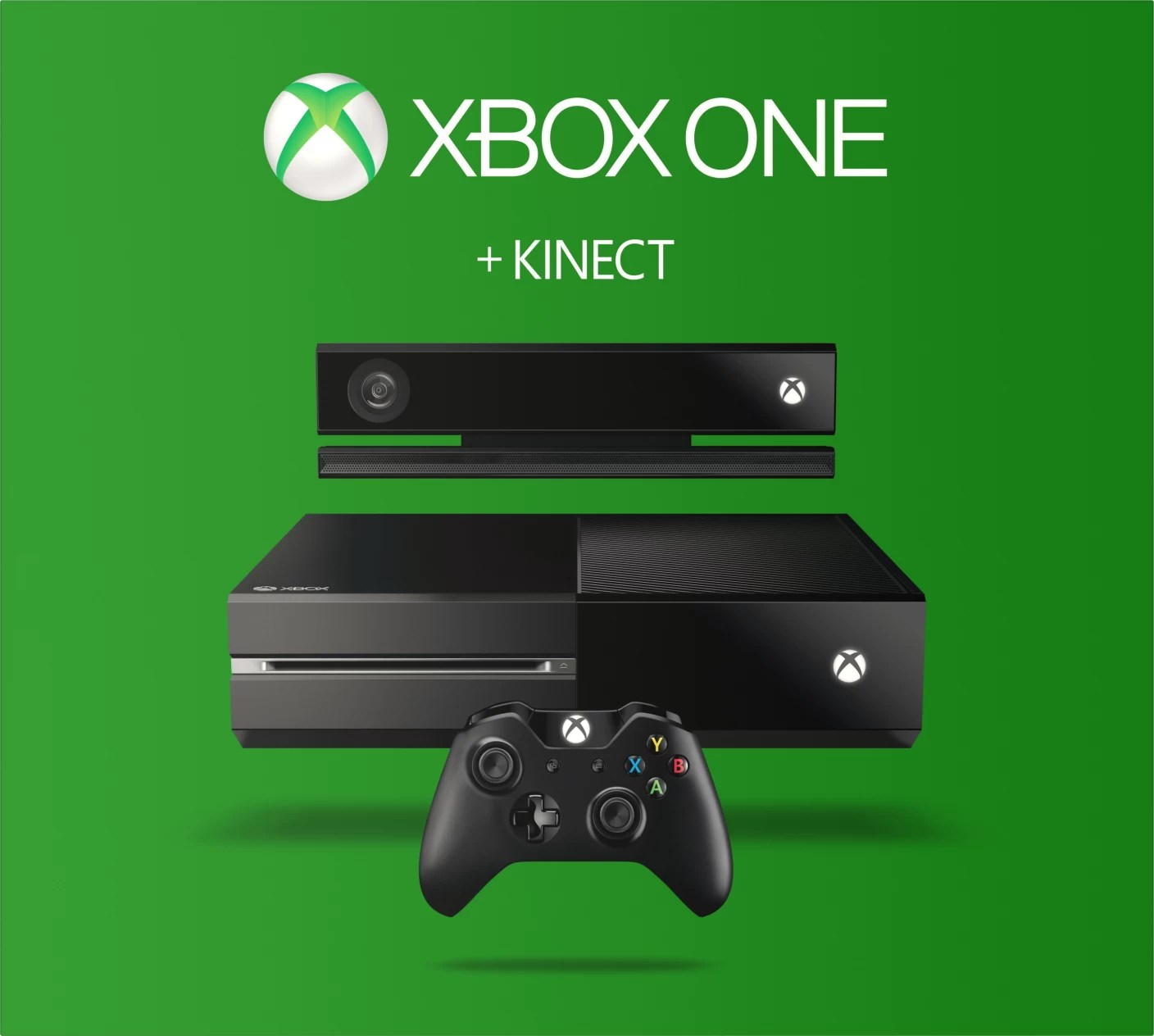 Microsoft Xbox One With Kinect 500 Gb Price In India Buy