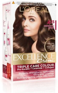 L'Oreal Paris Excellence Creme Hair Color - Price in India ...