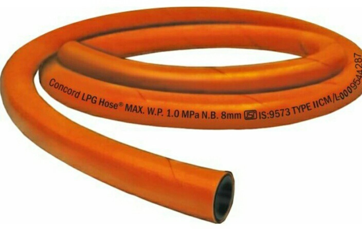 je suraksha GAS PIPE LPG/PNG Hose Pipe Price in India